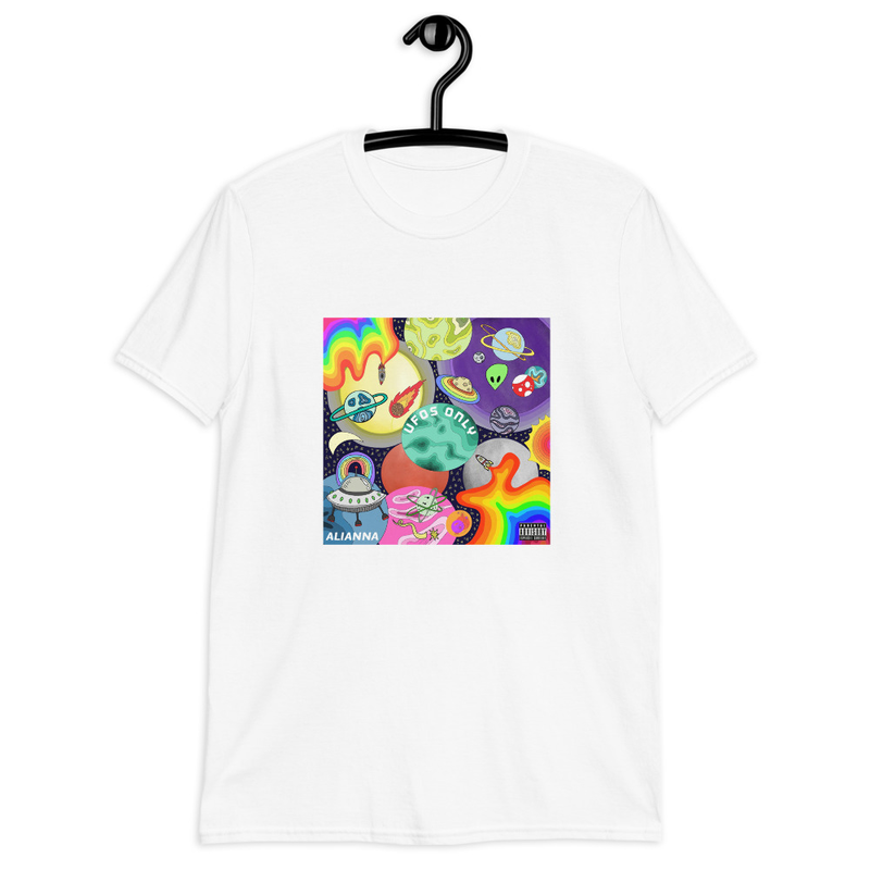 UFOs ONLY Tee