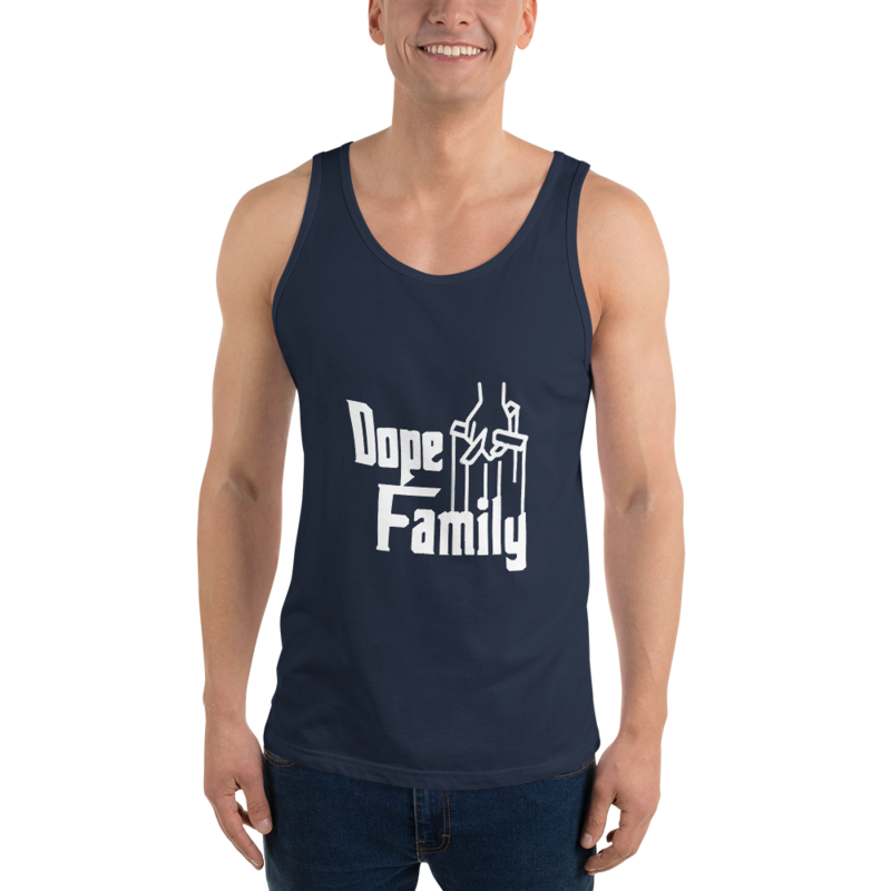Dope Family Tank Top