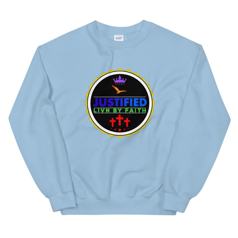 Justified hoodies (Unisex)