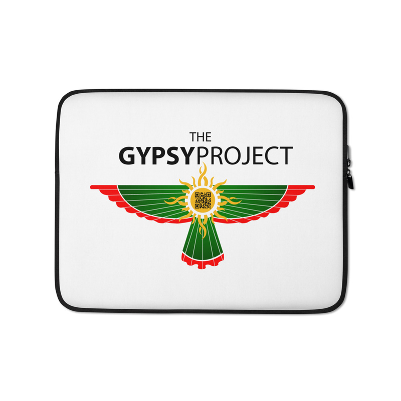 The Gypsy Project Laptop Sleeve