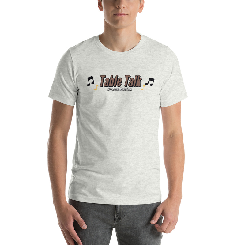 Table Talk T-Shirt