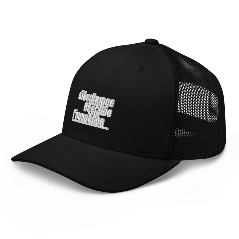 SBCF Trucker Cap
