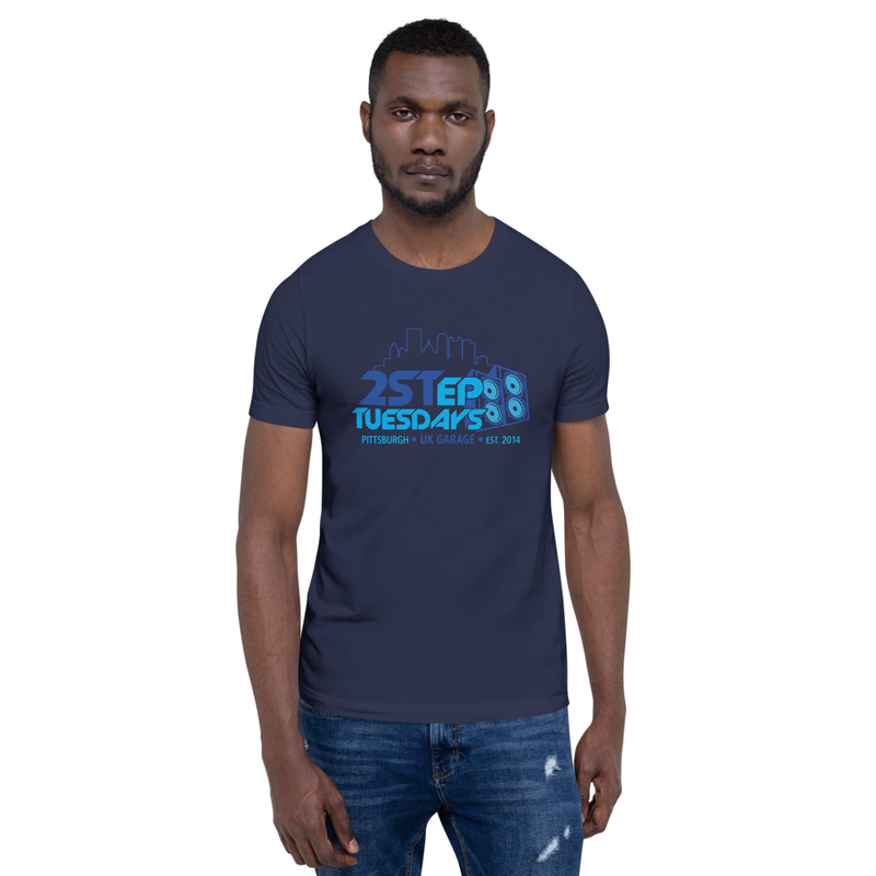 Unisex T-Shirt skyline