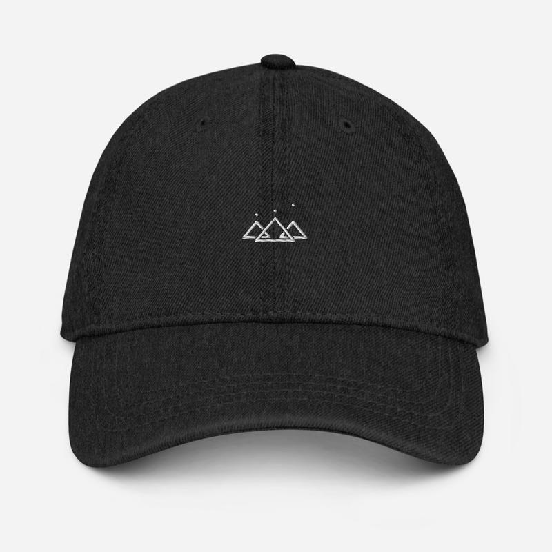 Origins Of Orion Icon Denim Hat