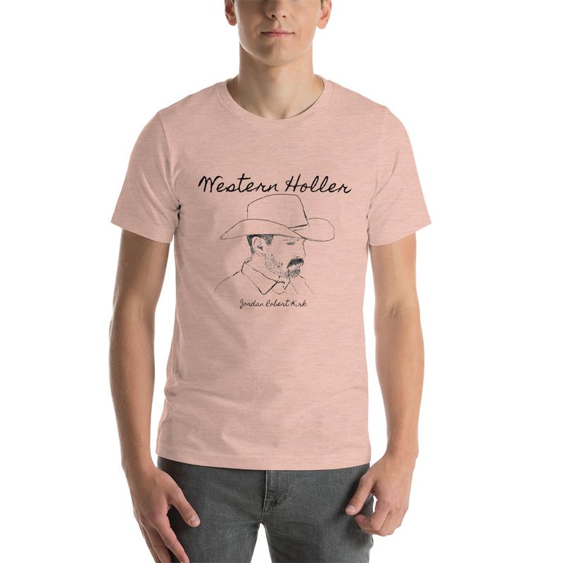Western Holler - Soft Tee