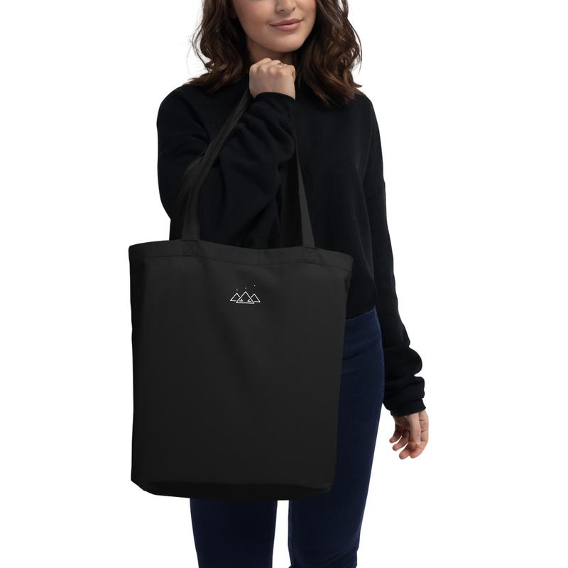 Origins Of Orion Eco Tote Bag