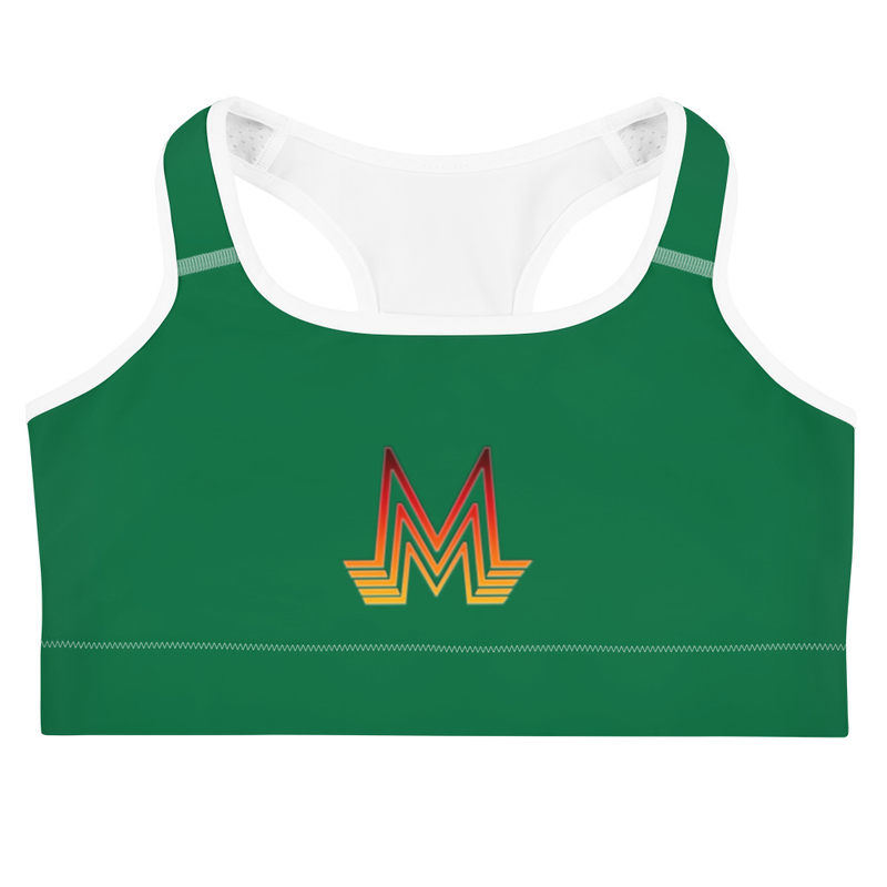 Muddy River Limited Edition Sports Bra