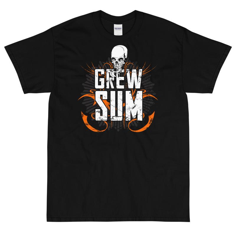 GrewSum - Venom T-Shirt