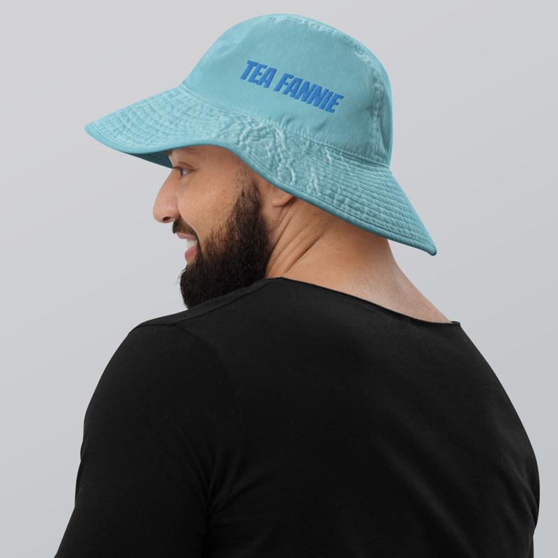 Tea Fannie Bucket Hats