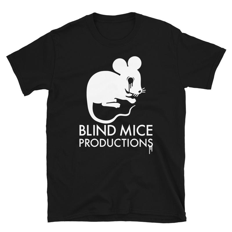 Blind Mice Tee