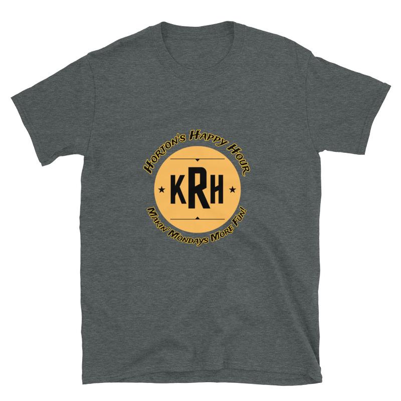 Horton's Happy Hour T-Shirt