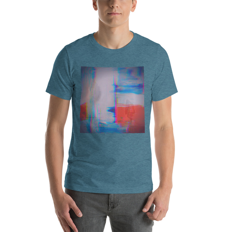 Truth Lo-fi Hip-Hop Vibes Music T-Shirt, Abstract