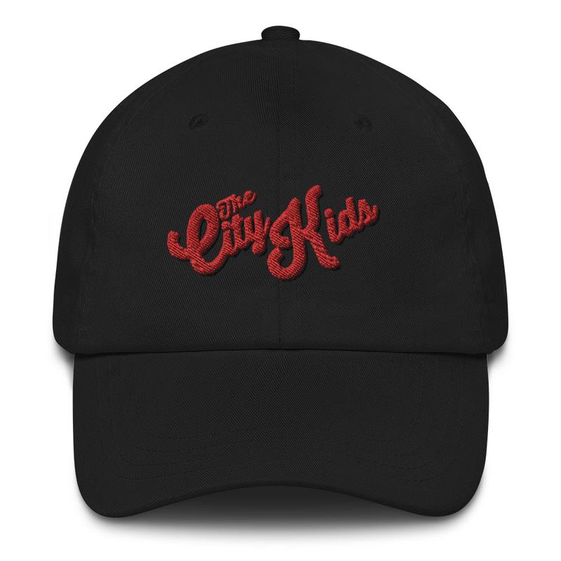 CK Baseball Cap