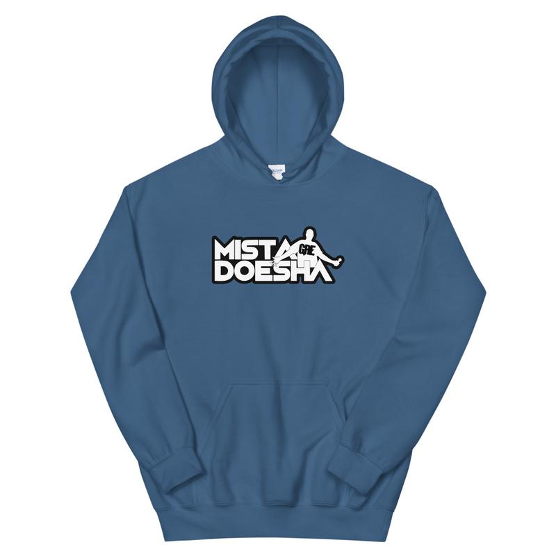 Mista Doesha Logo Hoodie