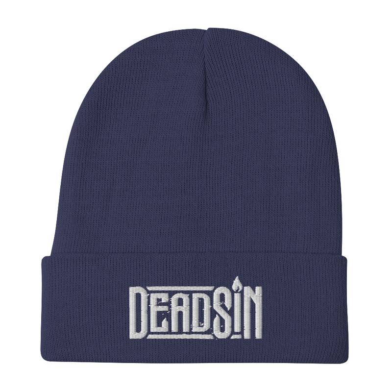 DeadSin Beanie
