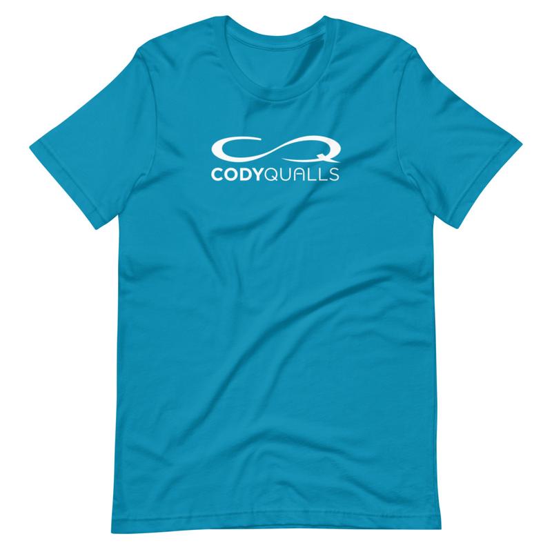 CQ Short-Sleeve Unisex T-Shirt