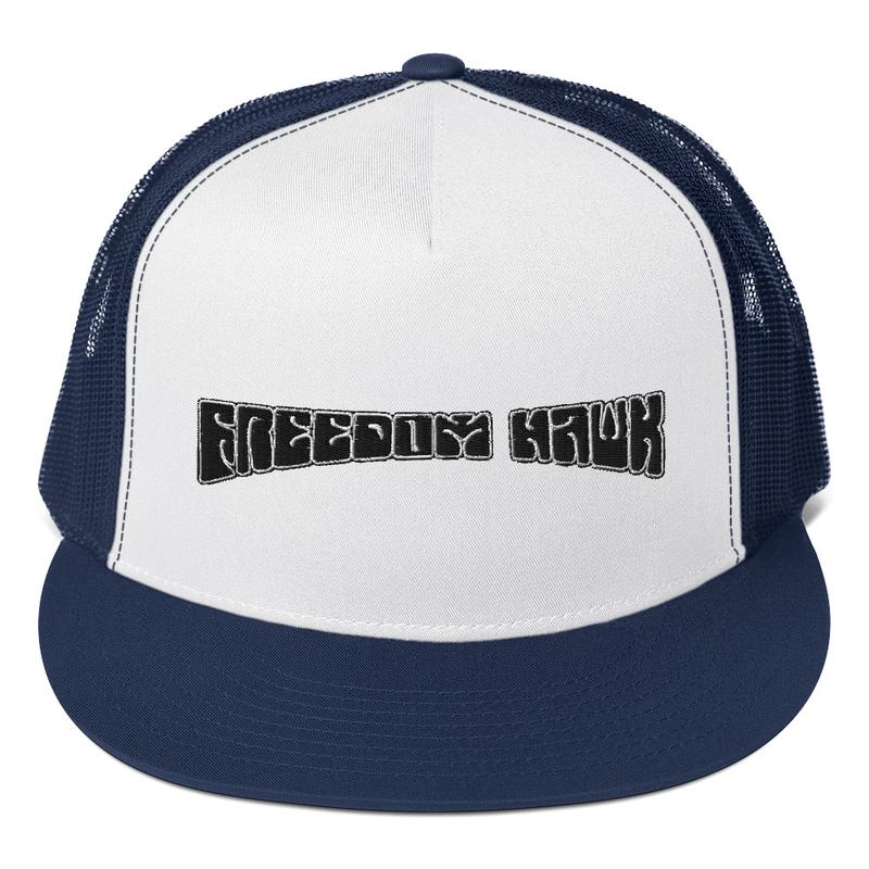 FH Trucker Cap