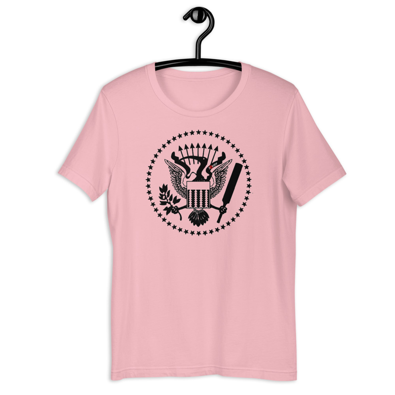 Candidate for the Ibis Tee