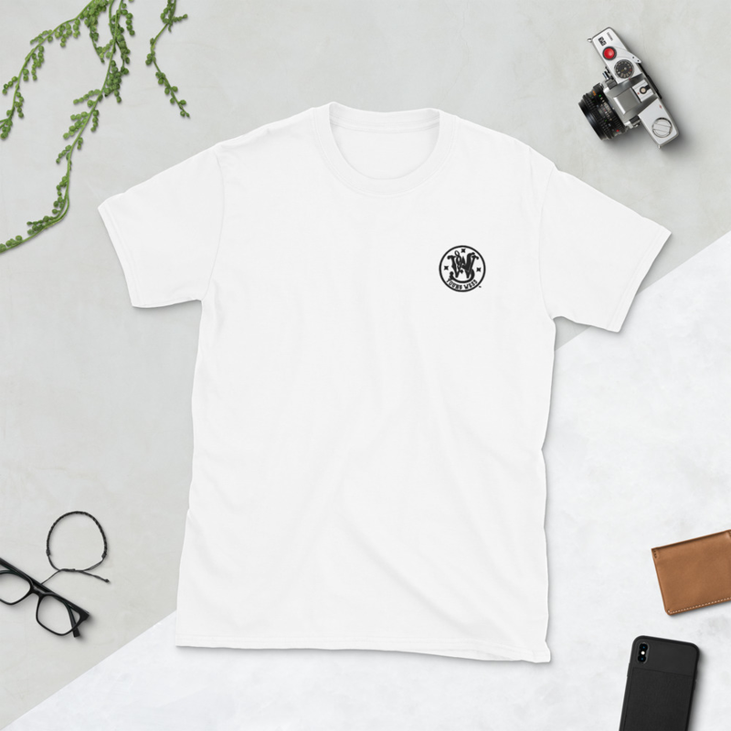 Young Wess Short-Sleeve Unisex T-Shirt