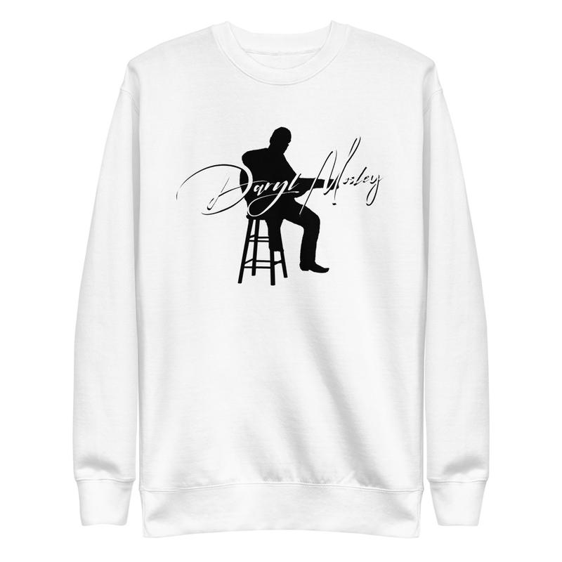 Daryl Mosley sweatshirt (Unisex)