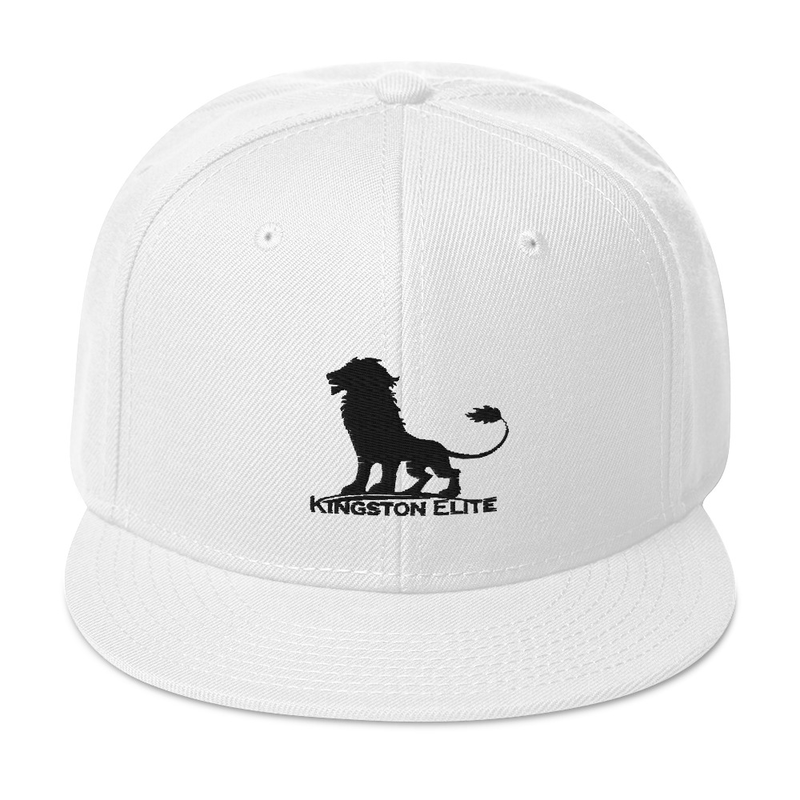 Kingston Elite Snapback Hat