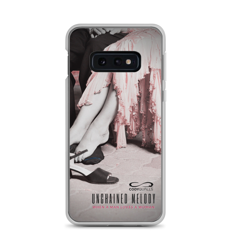 Unchained Melody Samsung Case