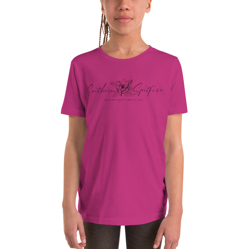 Youth Short SleeveSouthern Spitfire T-Shirt
