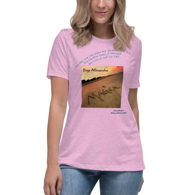 Women's Her Love T-Shirt