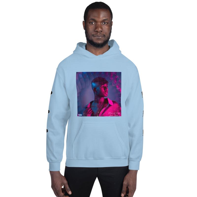 Prince of Sorrow Unisex hoodie
