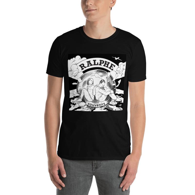 Ralphe Souvenirs Short-Sleeve Unisex T-Shirt