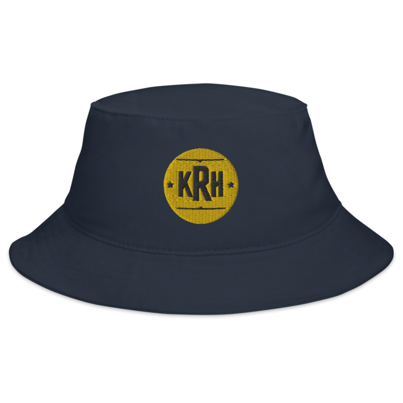 KRH Bucket Hat