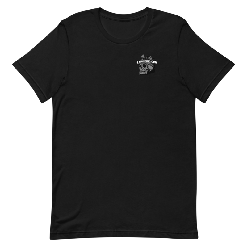 IMPERIAL COUNTY CROWN T-SHIRT