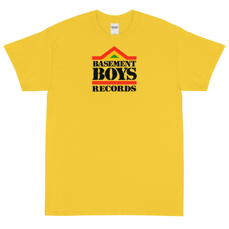 BB Records Logo (Black Type)