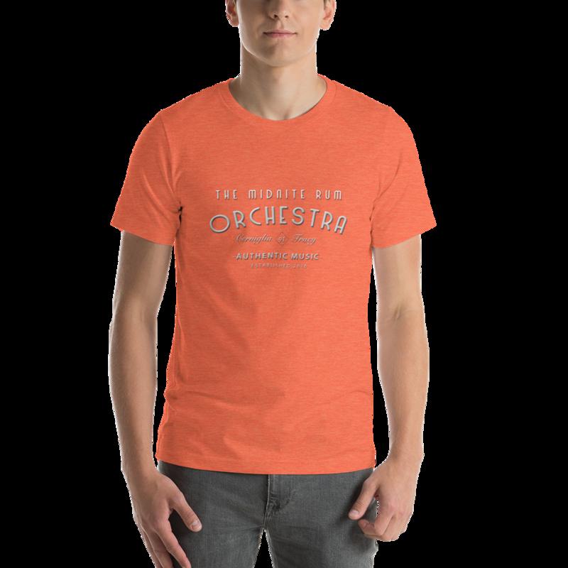 MRO Short-Sleeve Unisex