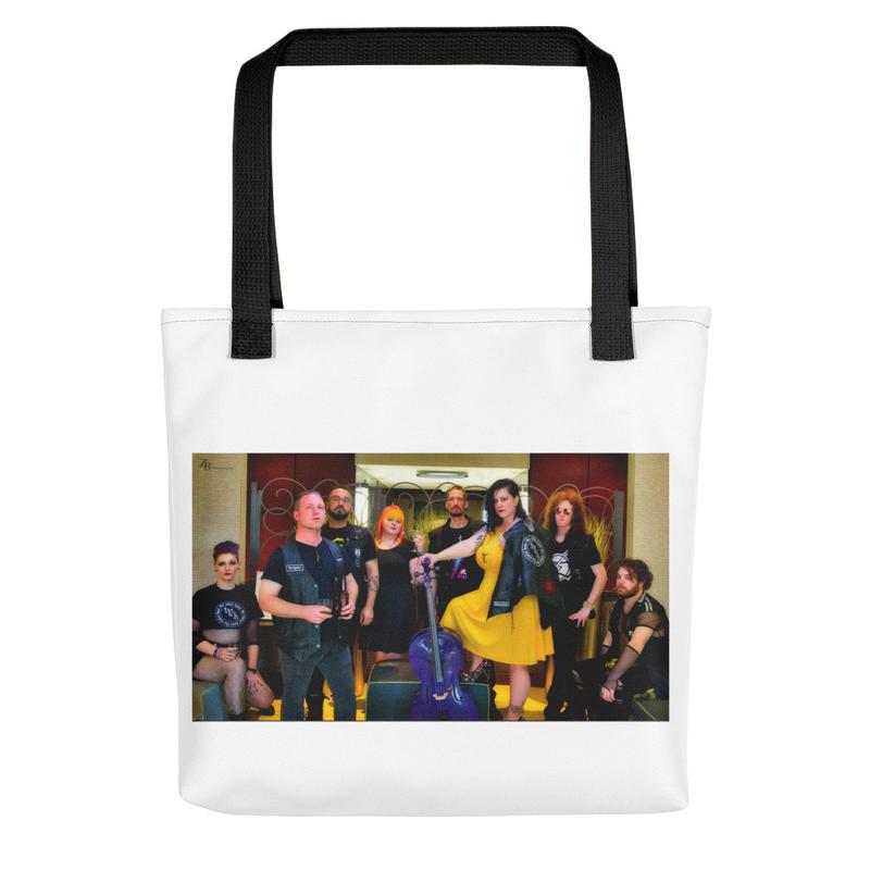 TVH & Company Tote Bag