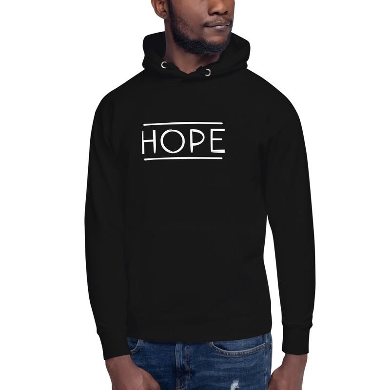 HOPE Premium Concert Hoodie (Exclusive Brant Pethick)