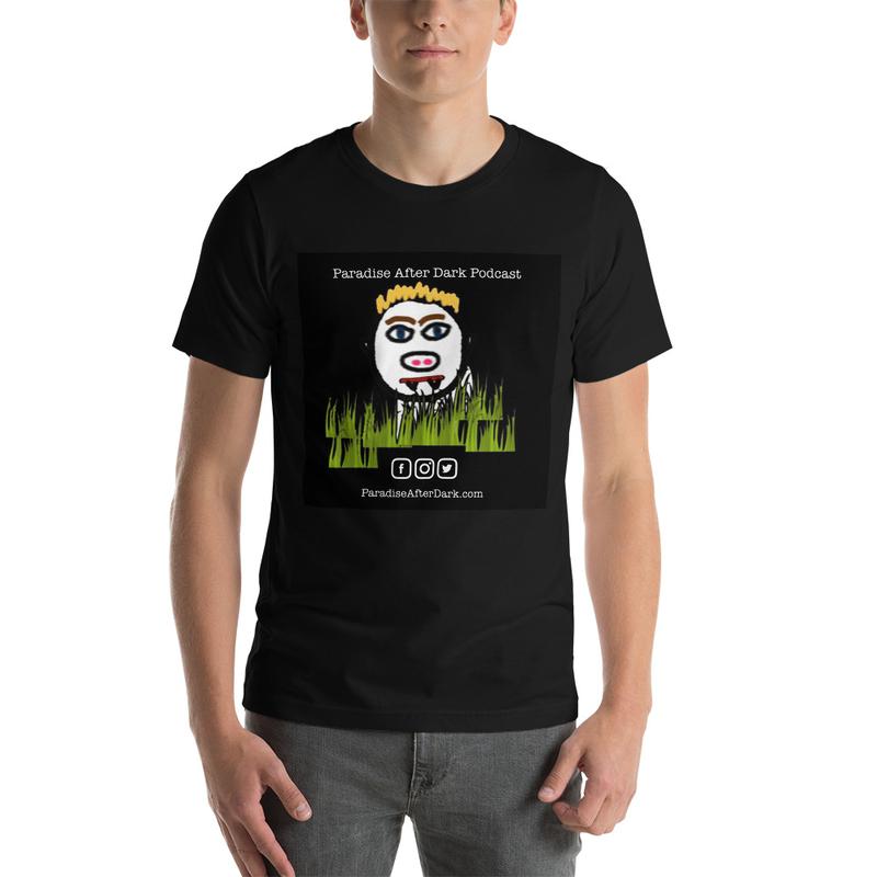 Short-Sleeve Unisex Squallie T-Shirt