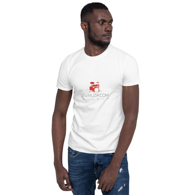 RWMCOM STUDIO W T-Shirt