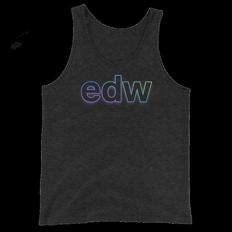 edw Tank – Unisex (Limited Run)