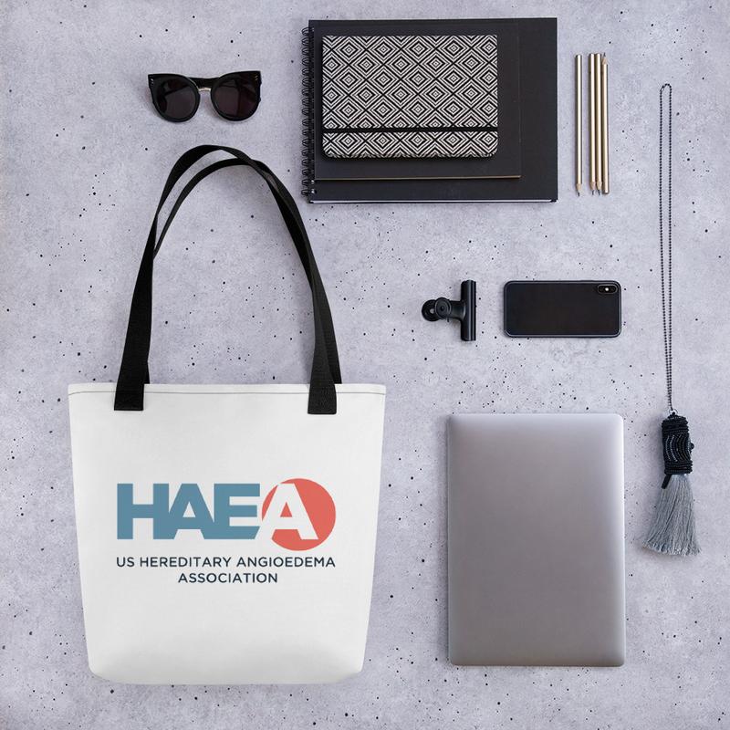 Accessory - HAEA Tote bag