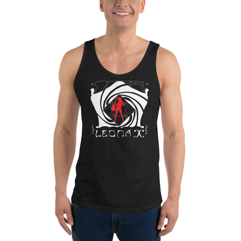 The Woman In Me Unisex Tank Top