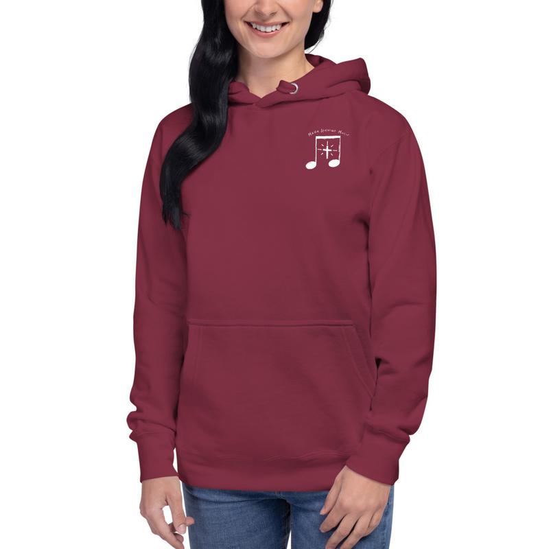 Premium Unisex Hoodie v2 | Cotton Heritage