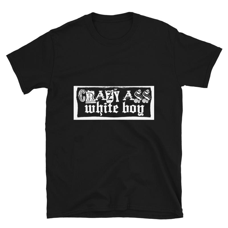 CWB white Short-Sleeve Unisex T-Shirt