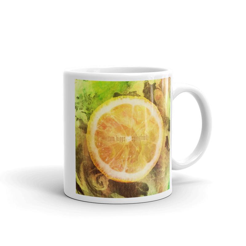 'Spiritfruit' Mug