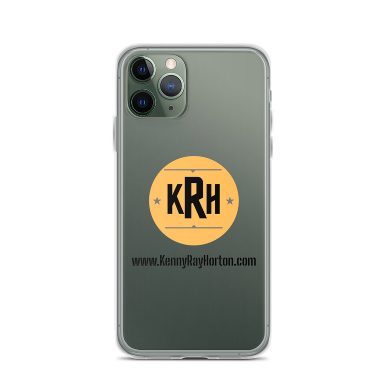 KRH iPhone Case