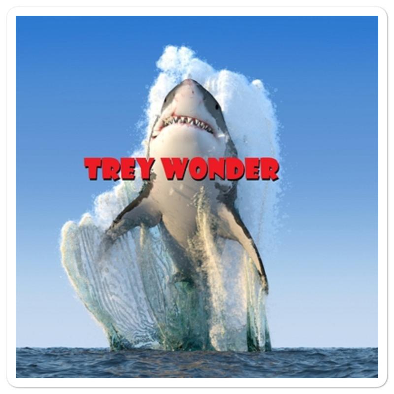 Trey Wonder - my blood