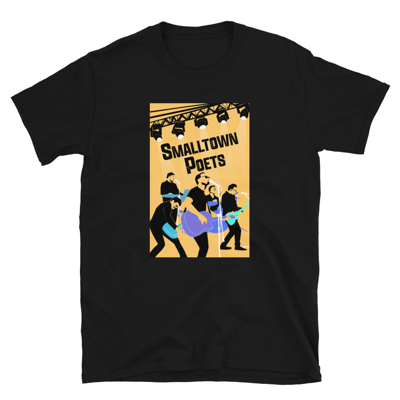 """In Real Life """"Tour"""" Shirt 2020"""