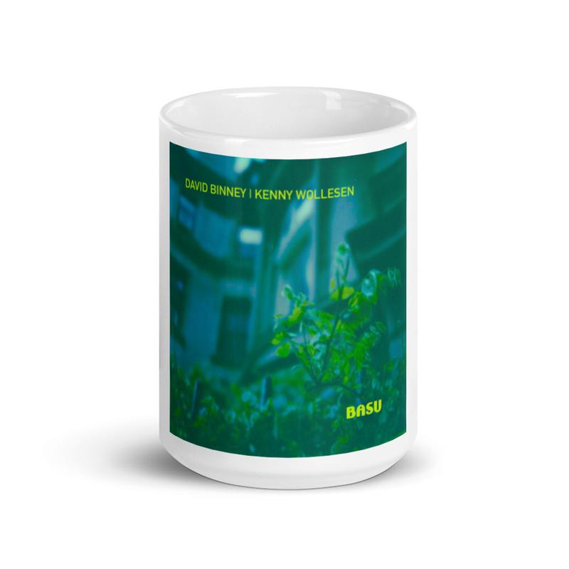 Binney-Wollesen Basu mug