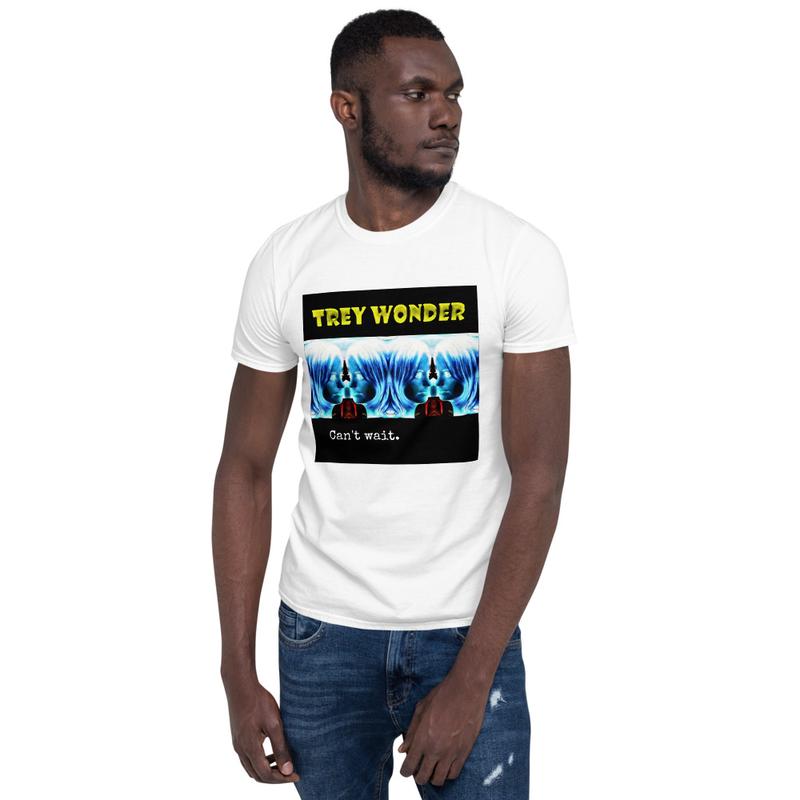 Trey Wonder - can't wait