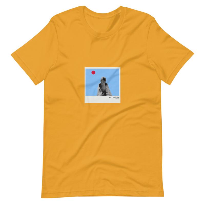 Unisex Short-Sleeve Unisex T-Shirt (Will Phåråoh - sexsax)